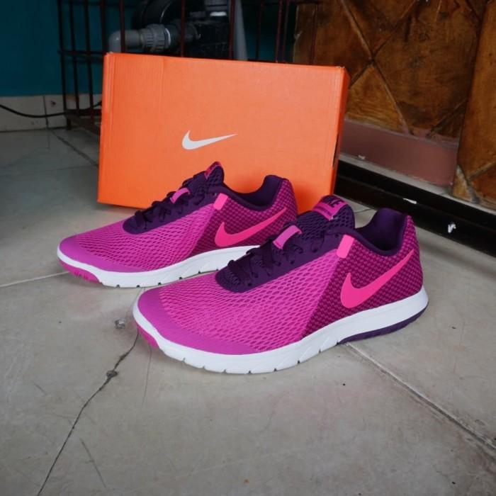 488e629bd016 Jual Nike FLEX EXPERIENCE RN 6 original BNIB running women (881805 ...