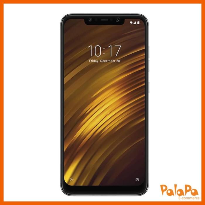 harga Xiaomi original pocophone f1 6/64 gb - garansi resmi tam Tokopedia.com