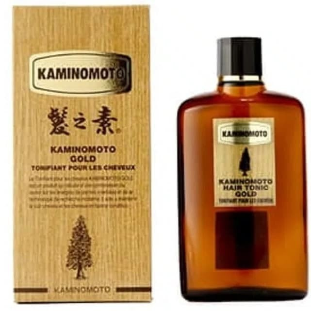 harga Kaminomoto hair tonik Tokopedia.com