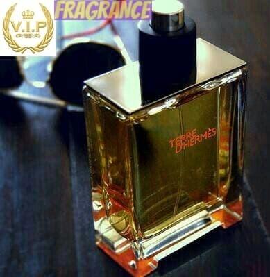 beli 1 gratis 1 parfum import terre d' hermes/parfum pria