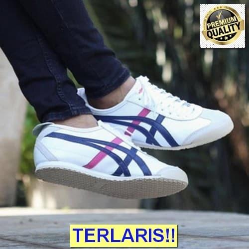 Katalog Sepatu Asics Indonesia Travelbon.com Harga ... a39baf09dc