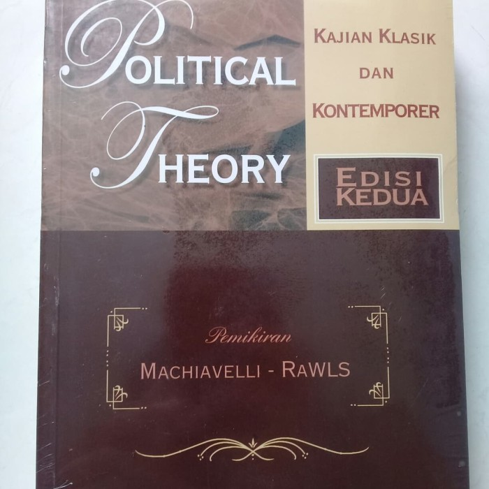 harga Political theory volume ii Tokopedia.com