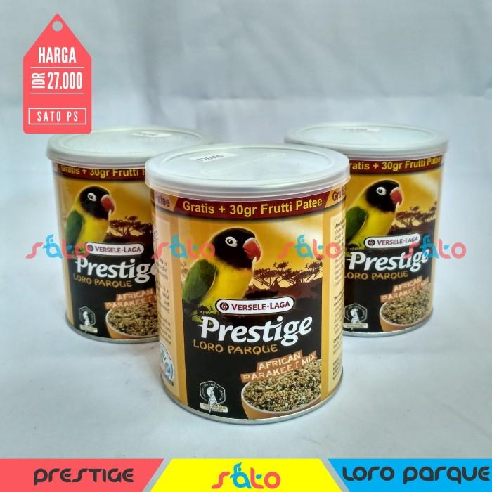 harga Prestige / pakan lovebird Tokopedia.com