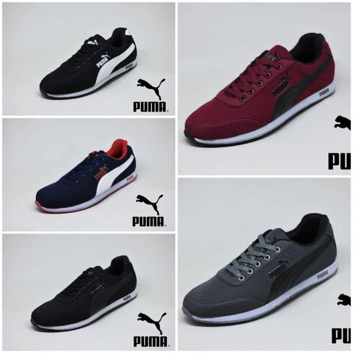 Jual Sepatu Sport Merk Puma Kota Depok Cinta Sahara Store