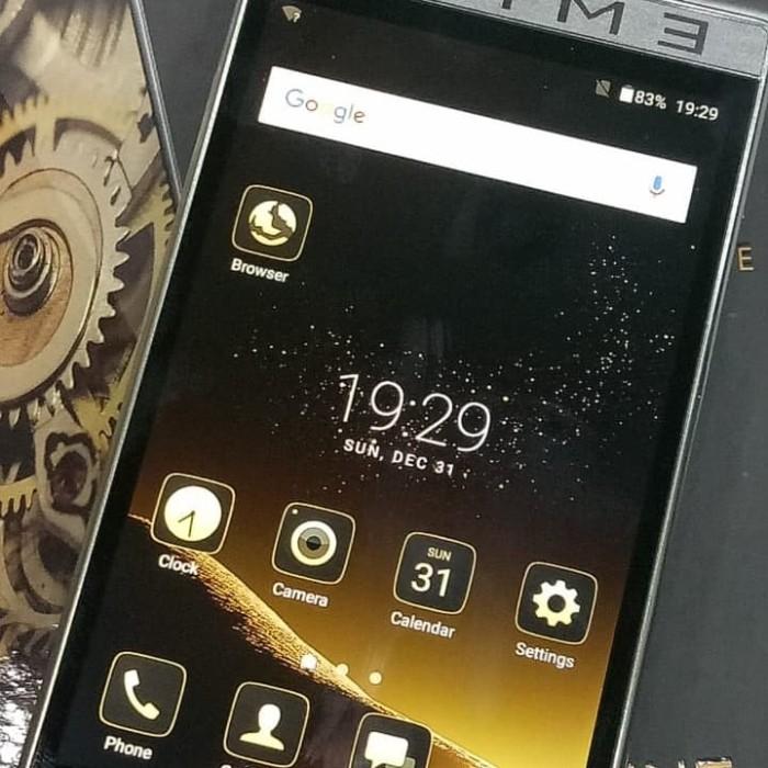 Jual HP PRIME PERFECTO - 4G LTE - RAM 3GB ROM 32GB - ANDROID FLIP PHONE -  DKI Jakarta - Prime Mobile | Tokopedia