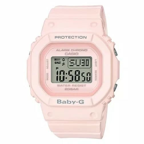 Jam Tangan Casio Baby-G BGD 560 Woman