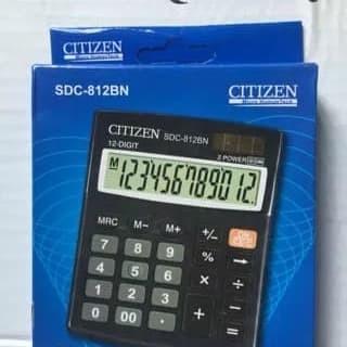 Jual Kalkulator Citizen SDC-812BN - Kalkulator Penghitung 12 Digit ... 203a3df77d