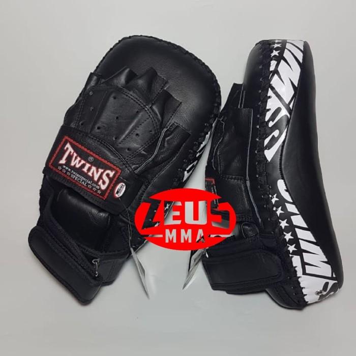 Foto Produk Twins Punch Mitts new Model /pad dari Zeus MMA