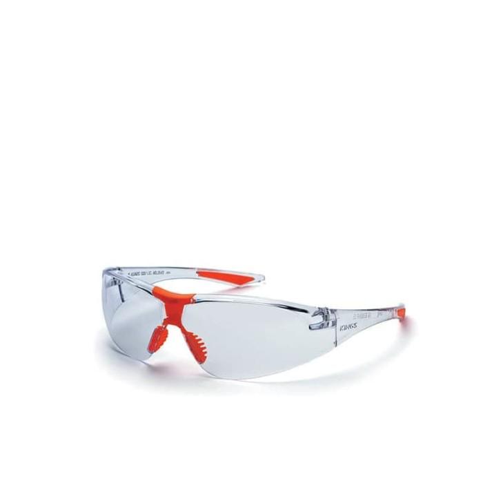 harga King's ky 8811a kacamata safety clear - kaca mata fashion gaya kings Tokopedia.com