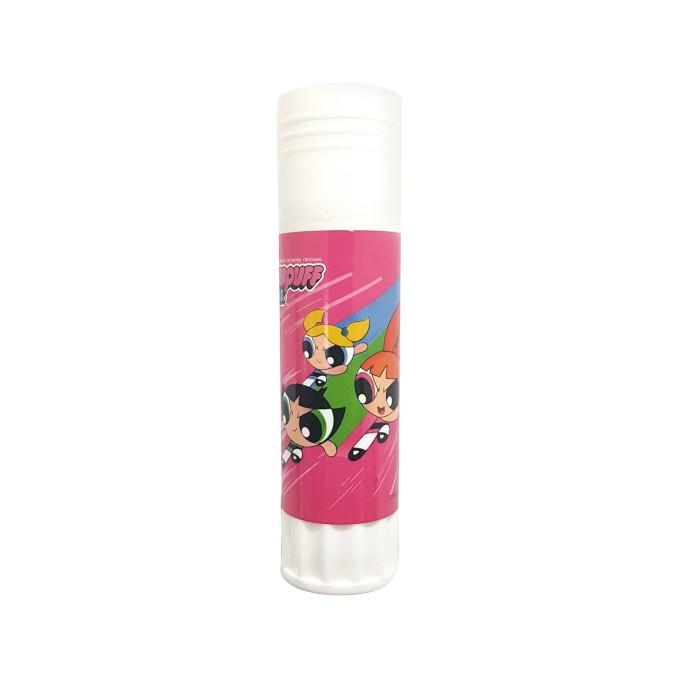 harga Powerpuff girls glue stick Tokopedia.com