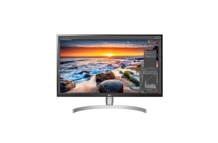 harga Monitor led lg 27uk850-w 4k usb-c ips 27  hdr10 Tokopedia.com