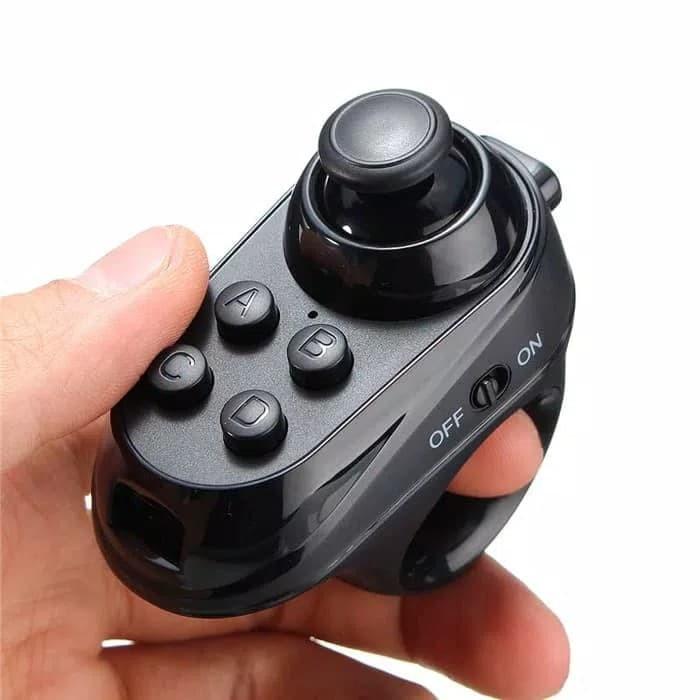 Jual Gamepad Joystick Bluetooth VR Box - Game Controller - Finger Joystick  - Kab  Bandung - Jewels Online Shop | Tokopedia