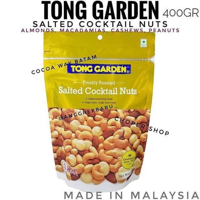 Info Tong Garden Travelbon.com