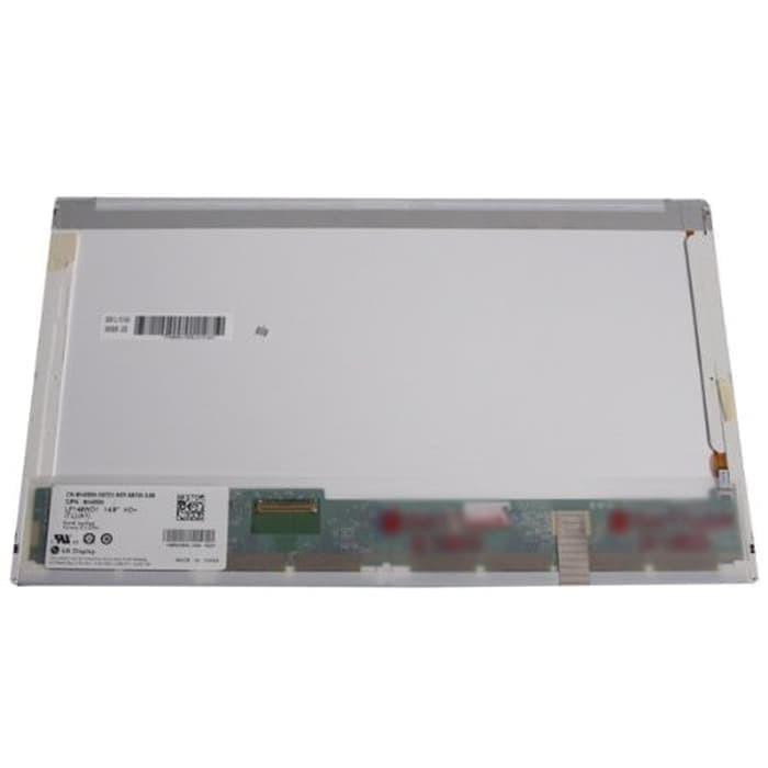 LCD LED 14 14.0 TEBAL Laptop Acer Aspire 4750 4750G 4750Z 4755 4755G
