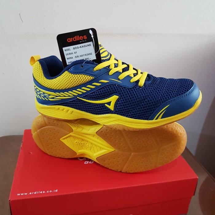 Jual Sepatu Bulutangkis Voli Badminton Volley Ardiles Kagune - BMT ... e0eb90c5c7