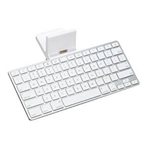 Jual Apple Ipad Keyboard Dock Putih Kota Batam Cingcaicuancengli Store Tokopedia