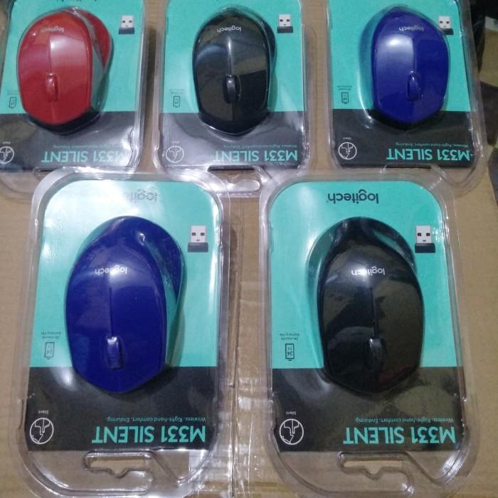 Mouse Wireless Logitech New