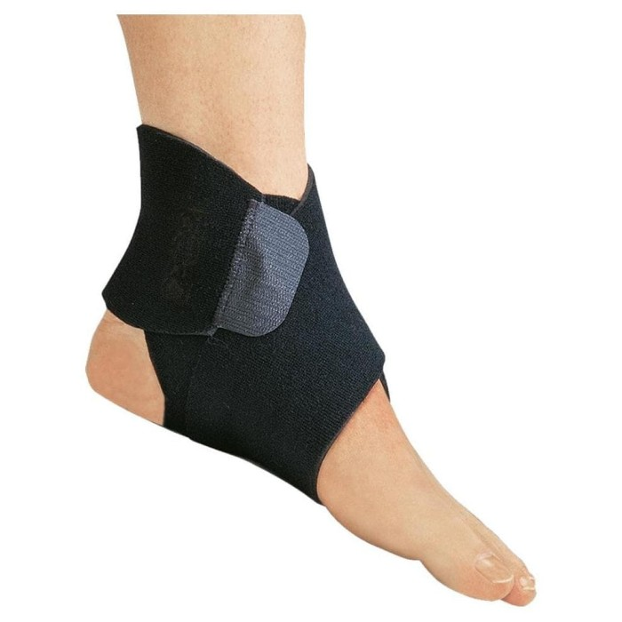 2ae0d3fbbe Jual PENAHAN ANKLE 3M FUTURO SPORT ADJUSTABLE ANKLE SUPPORT 09037 ...