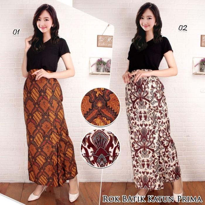 Jual Bawahan Kebaya Batik Rok Batik Modern Rok Batik Rempel Kota Tangerang Selatan Via Kebaya Modern Tokopedia