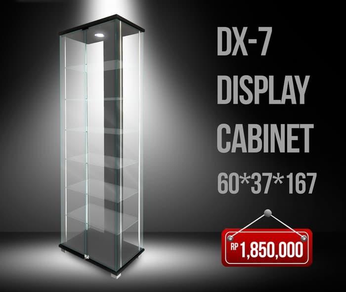 Jual lemari tas kaca hermes kristal multifungsi tidak portable DX-7 ... 1a38981c57