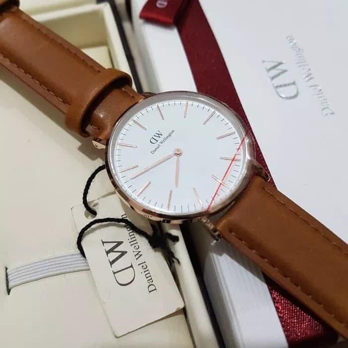 Jam tangan Daniel Wellington dw classic Durham 36mm 40mm