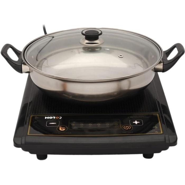 Kompor Listrik Elektrik / Induksi Hotor Induction Cooker HC20S7