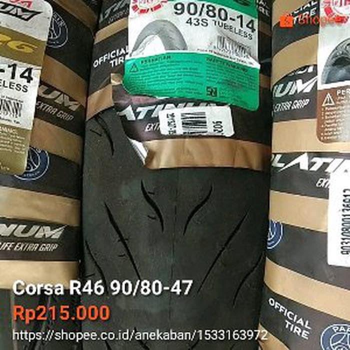 Info Ban Corsa R46 Matic Travelbon.com