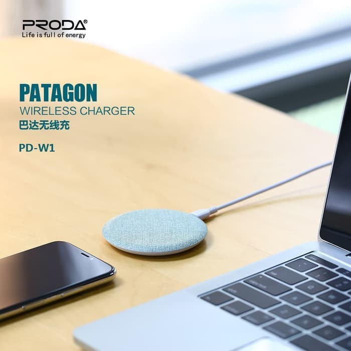 CHARGER REMAX WIRELASS PENTAGON