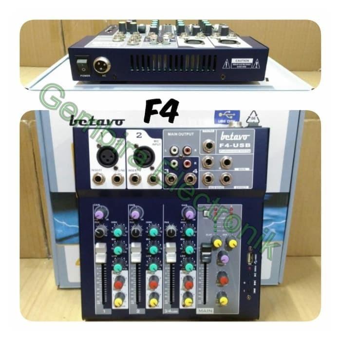 harga Mixer audio Tokopedia.com