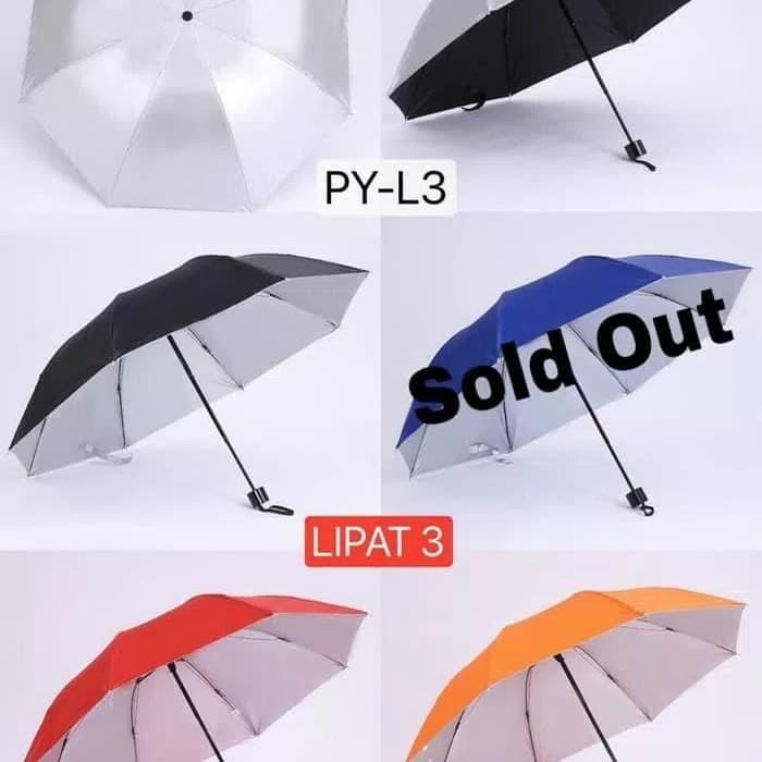 harga Payung Tokopedia.com