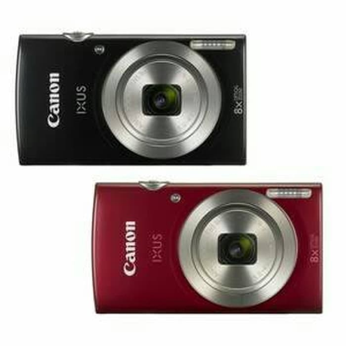 harga Kamera canon ixus 185 20mp Tokopedia.com