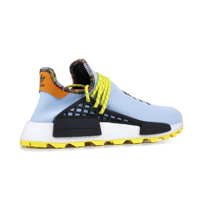 best service 779e2 7ef7a Jual Adidas NMD Human Race PW Inspiration Pack Light Blue Original Sneaker  - Jakarta Pusat - Eclat Sneakers | Tokopedia