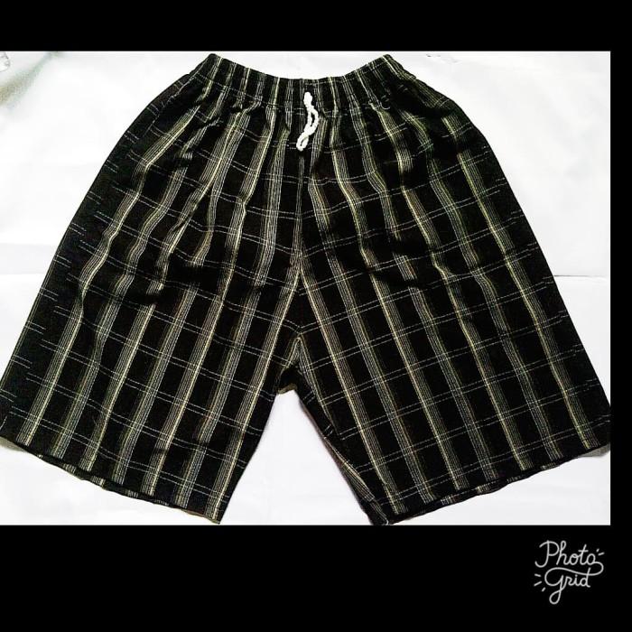 harga Celana pendek santai dewasa pria / wanita ukuran jumbo / celana hawai Tokopedia.com