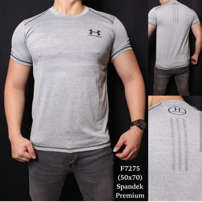 Paket Kaos Gym Fitness Underarmor Under Armour Celana Baselayer ... 998ffe3d59
