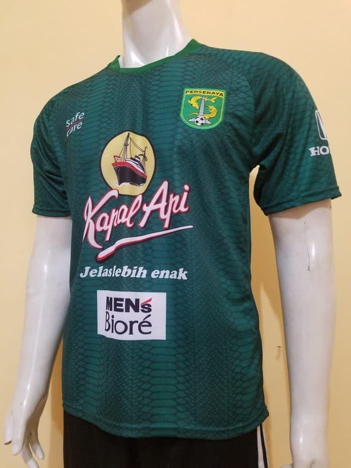 104 Gaya Baju Bola Surabaya Terbaik