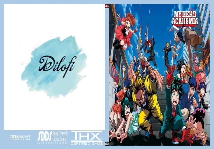 harga Dvd anime boku no hero academia full season sub indo eps 1-end Tokopedia.com