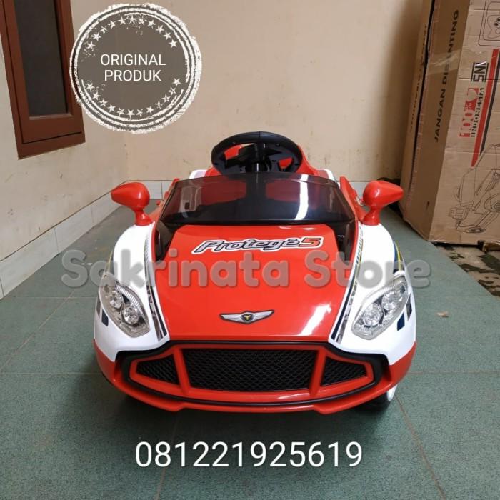 Foto Produk Mobil mainan aki protege pmb 7688 dari sakrinatastore