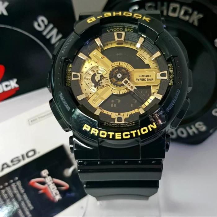 af9af343533 Jual Jam Casio G-shock GA110
