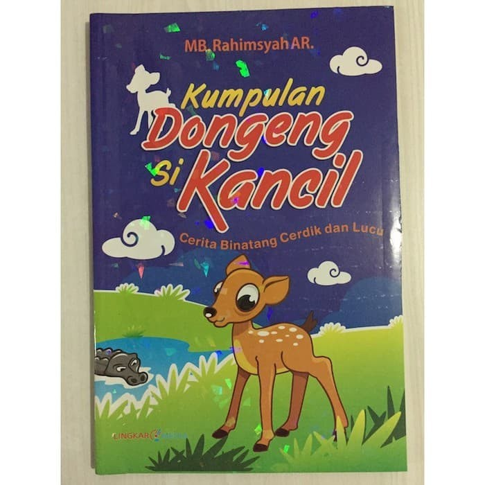 Jual Buku Paud Buku Anak Dongeng Fabel Kumpulan Dongeng Si