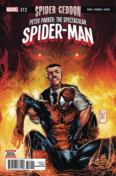 harga Peter parker spectacular spider-man #312 Tokopedia.com