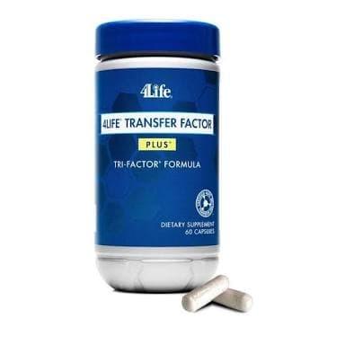 Info 4life Transfer Factor Plus Travelbon.com