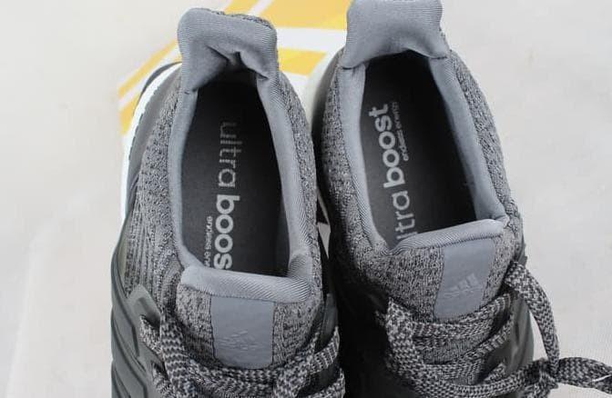 4422f5d84415d Adidas Ultra Boost 3.0 Mystery Grey Ba8849 Bnib Basf Adidas Boost Real