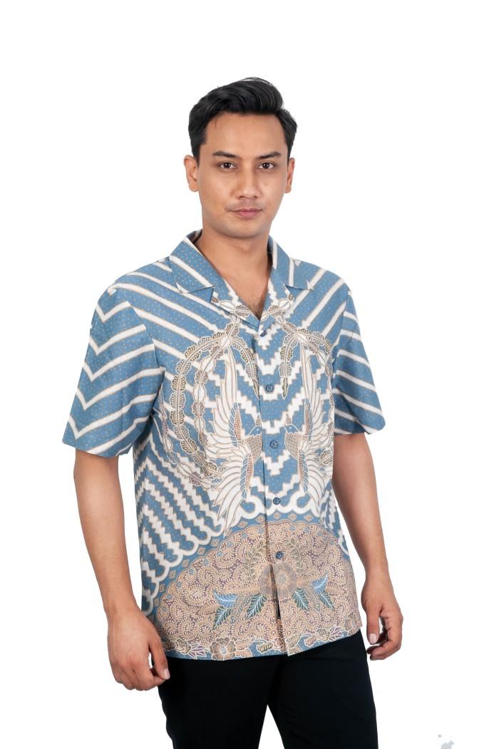 Jual Batik Hem Hawai Jaler By Anne Avantie Kota Semarang Jaler By Anne Avantie Tokopedia