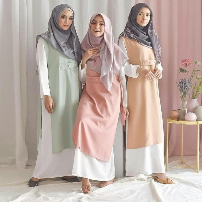 Hijab Modern 4