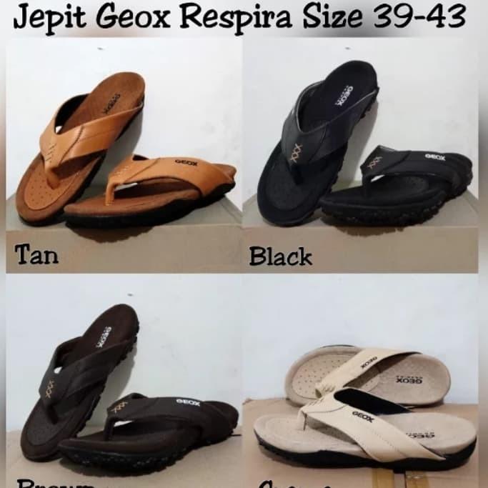 Jual sandal pria kulit - sandal casual - sandal formal kikers kulit ... bc57c94a1d