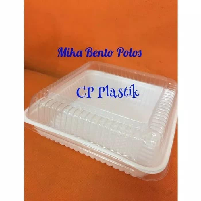 Foto Produk Tray Bento | Kotak Bento | Box Bento Polos dari willson huang