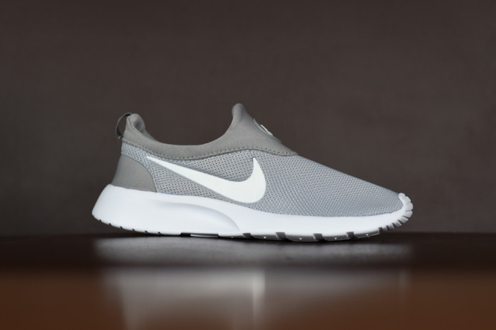 Jual Sepatu Sport Santai Nike Kaishi Run Slip On Slop Tanpa Tali