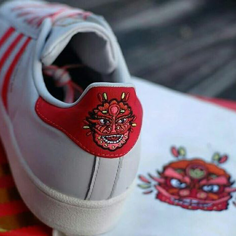 hot sale ad5d0 b147b Jual ADIDAS SUPERSTAR CHINESE NEW YEAR PACK 2019 - , - Kab. Blitar -  IndoHyper | Tokopedia