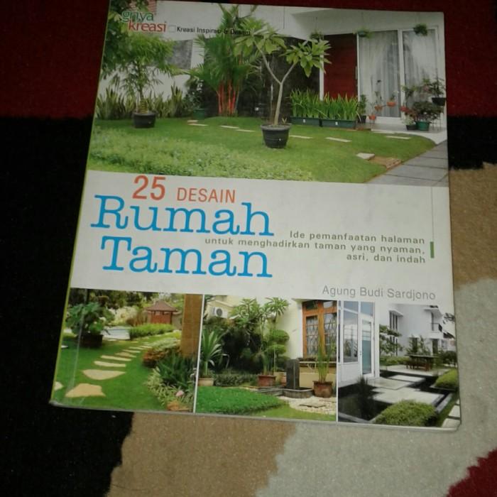 Jual Rumah Taman Jakarta Barat Gapura Ilmu Pintar Tokopedia
