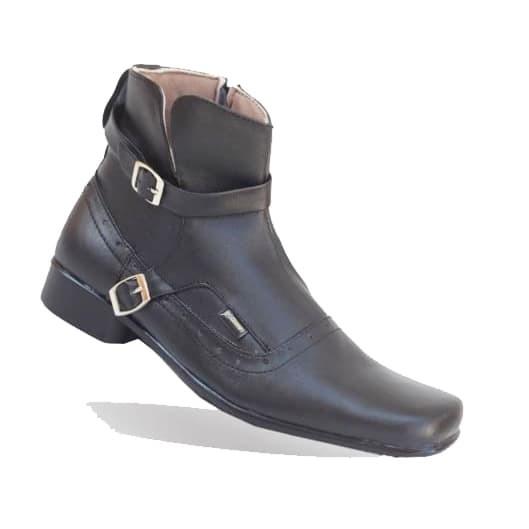 Jual sepatu pantofel pdh pria terbaru Cevany  c15f00b032